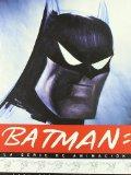 Portada de BATMAN: LA SERIE DE ANIMACION