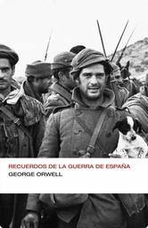 Portada de RECUERDOS DE LA GUERRA DE ESPAÑA (EBOOK)