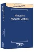Portada de MANUAL DERECHO MERCANTIL CONTABLE