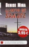 Portada de CAMPO DE SANGRE