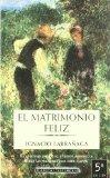 Portada de EL MATRIMONIO FELIZ