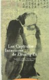 Portada de LOS CAPITULOS INTERIORES DE ZHUANG ZI