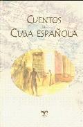 Portada de CUENTOS DE CUBA ESPAÑOLA