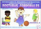 Portada de LENGUAJE: CONCEPTOS BASICOS: POSTURAS CORPORALES