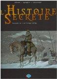 Portada de L'HISTOIRE SECRÈTE, TOME 10 : LA PIERRE NOIRE (SÉRIE B)