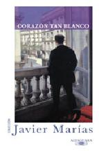 Portada de CORAZÓN TAN BLANCO (EBOOK)