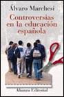 Portada de CONTROVERSIAS EN LA EDUCACION ESPAÑOLA