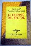Portada de EL HUESPED DEL RECTOR