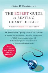 Portada de THE EXPERT GUIDE TO BEATING HEART DISEASE