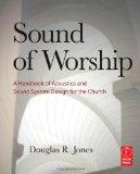 Portada de SOUND OF WORSHIP