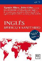 Portada de INGLÉS MÉDICO Y SANITARIO (EBOOK)