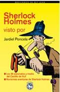 Portada de PACK SHERLOCK HOLMES VISTO POR JARDIEL PONCELA