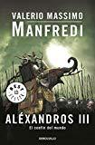 ALEXANDROS III: EL CONFIN DEL MUNDO
