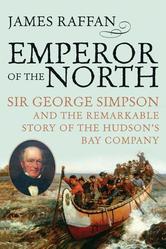 Portada de EMPEROR OF THE NORTH