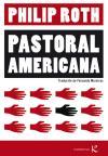 Portada de PASTORAL AMERICANA
