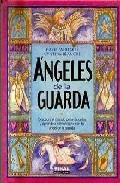 Portada de ANGELES DE LA GUARDA