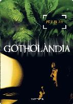Portada de GOTHOLÀNDIA (EBOOK)