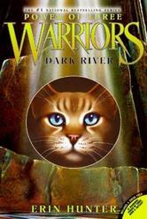 Portada de WARRIORS: POWER OF THREE #2: DARK RIVER