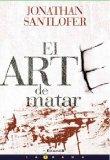 Portada de EL ARTE DE MATAR