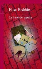 Portada de LA LLAVE DEL ÁGUILA (EBOOK)