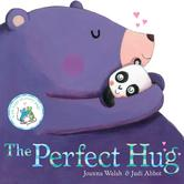 Portada de THE PERFECT HUG