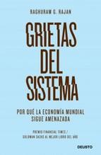 Portada de GRIETAS DEL SISTEMA (EBOOK)