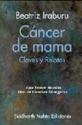 Portada de CANCER DE MAMA: CLAVES Y RELATOS