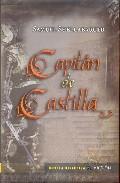 Portada de CAPITAN DE CASTILLA