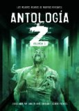 Portada de ANTOLOGIA Z. VOLUMEN 3