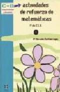 Portada de ACTIVIDADES DE REFUERZO DE MATEMATICAS 1