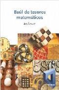 Portada de BAUL DE TESOROS MATEMATICOS
