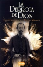 Portada de LA DERROTA DE DIOS (EBOOK)