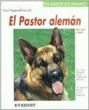 Portada de EL PASTOR ALEMAN (2ª ED.)