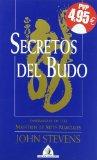 Portada de SECRETOS DEL BUDO: ENSEÑANZAS DE ARTES MARCIALES