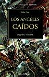 Portada de LOS ANGELES CAIDOS
