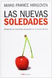 Portada de LAS NUEVAS SOLEDADES: EL RETO DE LAS RELACIONES PERSONALES EN EL MUNDO DE HOY