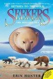 Portada de SEEKERS: RETURN TO THE WILD #2: THE MELTING SEA