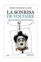 Portada de LA SONRISA DE VOLTAIRE