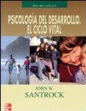 Portada de PSICOLOGIA DEL DESARROLLO: EL CICLO VITAL