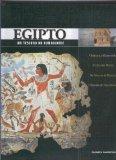 Portada de EGIPTO UM TESOURO DA HUMANIDADE NUMERO 02: CLEOPATRA-LIVRO DOS MORTOS-