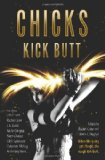 Portada de CHICKS KICK BUTT [CHICKS KICK BUTT ] BY CAINE, RACHEL(AUTHOR)PAPERBACK 07-JUN-2011