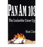 Portada de [( PAN AM 103: LOCKERBIE COVER-UP )] [BY: WILLIAM C. CHASEY] [NOV-1995]