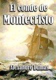 Portada de EL CONDE DE MONTECRISTO - CLÁSICO UNIVERSAL POR ALEXANDRE DUMAS