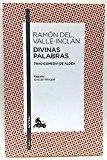 Portada de DIVINAS PALABRAS