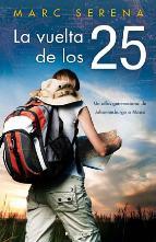 Portada de LA VUELTA A LOS 25 (EBOOK)