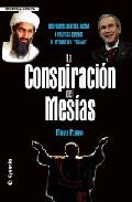 Portada de LA CONSPIRACION DEL MESIAS