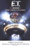 Portada de E.T.: THE BOOK OF THE GREEN PLANET