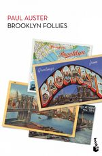 Portada de BROOKLYN FOLLIES