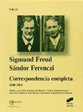 Portada de CORRESPONDENCIA COMPLETA 1908-1911