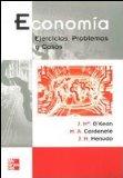 Portada de ECONOMIA: LIBRO DE EJERCICIOS